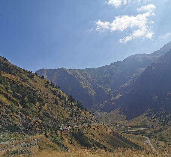 Romania, tara mandra-  Idei de weekend, in locuri frumoase. Partea I