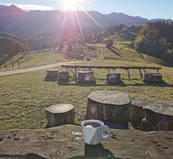 """Amfiteatrul Transilvaniei și """"revelații"""" la 30"""