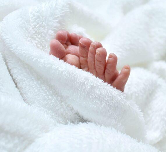 Miros de piele de bebeluș