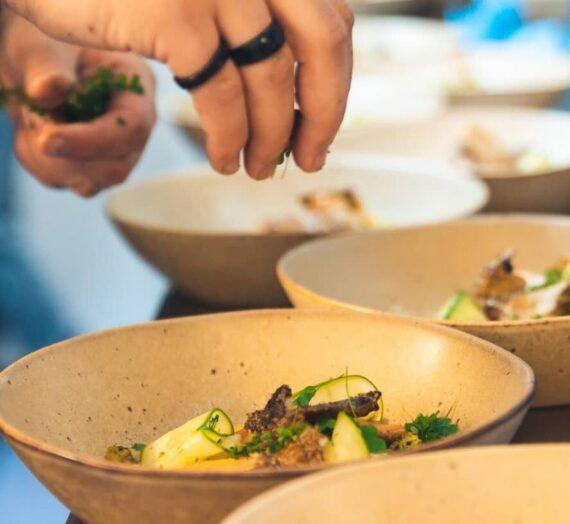 Plăcerea de a mânca și bucuria de a găti, cu chef Joa Daniel