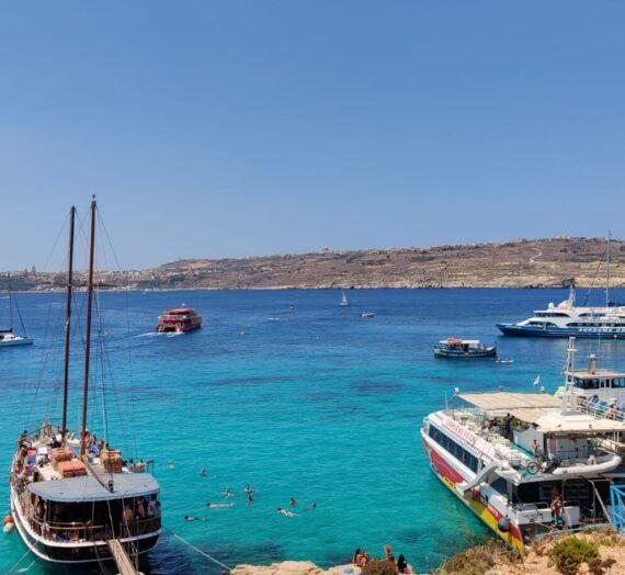 7 Locuri de văzut în Malta
