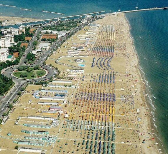 7 motive pentru care să alegi Rimini